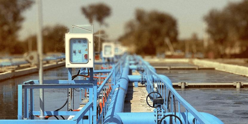 НКРЕКП не підтримує розширення PSO на водоканали