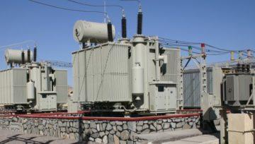 Перевірка техничного стану силового трансформатора