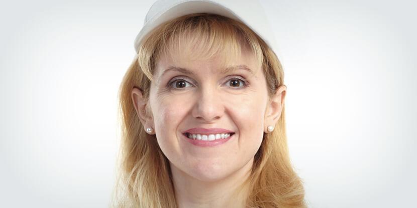 Picture of Наталія Долгій,